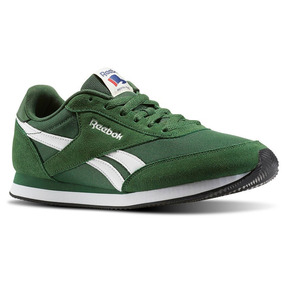 Zapatillas Lifestyle Reebok Royal Cl Jog Hombre On Sports