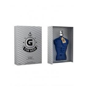 Perfume Jean Paul Gaultier Clasico Men 100% Original Usa