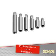 Prolongadores Para Parafusos Kit 10 Unid Ref 922