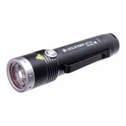 Linterna Tactica Led Lenser Mt10 Recargable 100 Lumens