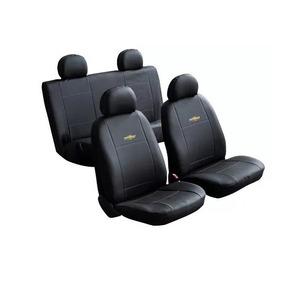 Capa Para Banco 100% Couro Courvin Chevrolet Omega