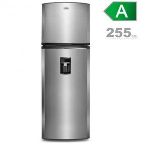 Refrigerador No Frost Mabe Rml250yjux 255 Litros
