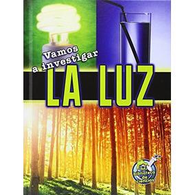 Libro Vamos A Investigar La Luz / Let