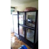 Dos Refrigeradores Grandes Todo Funcionando Al 100