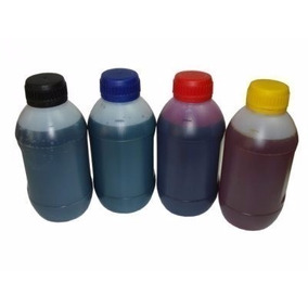 Oferta! Tintas Hp Calidad Premium 4 Colores 100ml