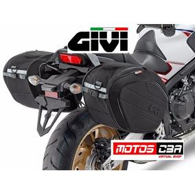 Alforja Moto Givi Universal 30 Ltc/u Motoscba