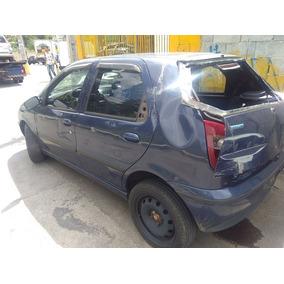 Amortecedor Traseiro Fiat Palio Edx 1.0 98/99 Obs. O Par