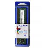 Adata Memoria Ram Para Pc Ddr3 4gb Premier 1600mhz