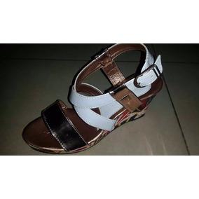 Zapatos De Plataforma Estampada Modelos Variados