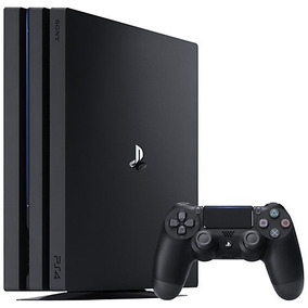 Ps4 Pro Hd 4k 1tb, Playstation Original Sony, Garantia
