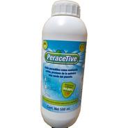 Desinfectante Biodica Formulado De Persan Active Lpu 2lts