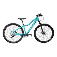 Bicicleta Feminina Hera Absolute 12v 29 Verde 15,5