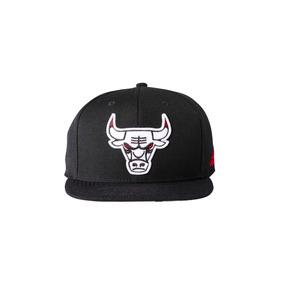 Gorra Sanpback adidas Chicago Bulls Bk3040 Envio Gratis
