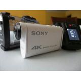 Cámara Filmadora Sony 4k