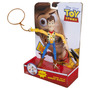 Toy Story Muñeco De Lujo Pequeño Woody Lazo Giratorio