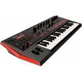 Teclado Sintetizador Roland Jd-xi No Micro Korg Vocoder