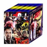 Coleção Terror No Cinema Antigo (lote 2) 10 Dvds