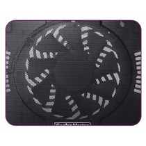 Cooler Master Notepal X-slim Ultra-slim Laptop Cooling Pad W