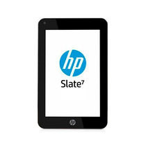 Tablet Hp Slate 7 Pulgadas 8gb Memoria Interna, 1gb Ram