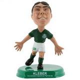 Boneco Kleber Palmeiras Gladiador 15 Cms