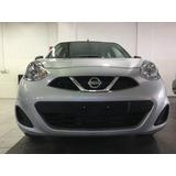 Nissan March 1.6 Active 107cv