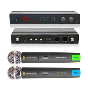 Arcano Microfone Sem Fio Uhf Arwx2145 Alta Qualidade