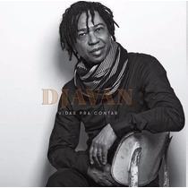 Lp Djavan - Vidas Pra Contar (2016) Lacrado Sony Music