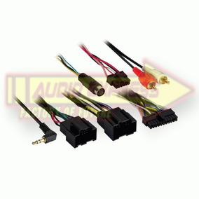 Interface Cadillac Dts 2006-2011 Axadgm01