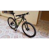 Bicicleta Scott Aspect 940 Rodada 29 M 2017... Como Nueva