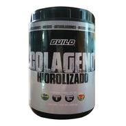 Colageno Hidrolizado Tipo 1 2 Y 3 Resveratrol Q10 Vit. E Y C