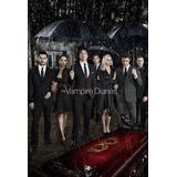 The Vampires Diaries 8° Temporada - Dublado Completas