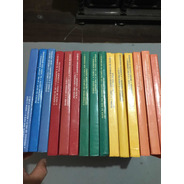 Livro Clássicos Disney 15 Volumes
