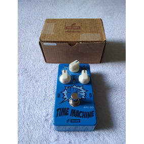 Pedal De Guitarra - Delay Analog Time Machine Arc-dd