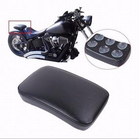 Harley Davidson Banco Para Garupa Removível Ventosa