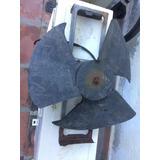 Ventilador Para Split Usado Welling