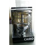Lámpara A Gas Cairo Nautika Nueva.