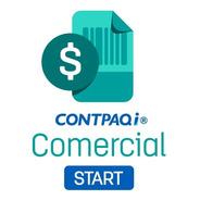 Contpaqi Comercial Start Anual Multi Rfc 1 Usuario