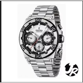 7f069285d98 1 Relogio Festina Chrono Bike Registered Model F16527 - Relógios De ...