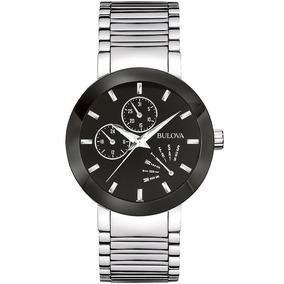 Reloj Bulova Classic 96c105 Tienda Oficial Bulova