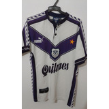 Camiseta Original Velez Sarfield 1998