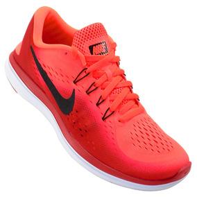 Tenis Nike Flex 2017 Rn Caballero