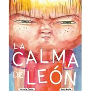 ** La Calma De Leon ** Emociones Victoria Conte