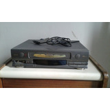 Reproductor De Video Cassette Philips Vcr Recorder