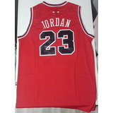 Camisa Nba Michael Jordan #23 Chicago Bulls Retro Gg Xl Orig