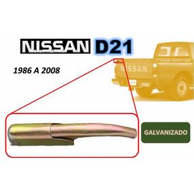 86-08 Nissan Camioneta Gancho Tapa Trasera Galvanizado Izq.