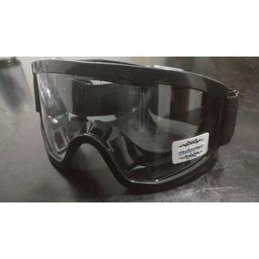 Caja De Goggles Tacticos American Chopper