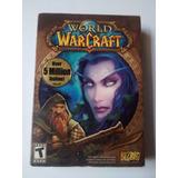 World Of Warcraft Edicion Completa 5 Disco Y Guia De Juego