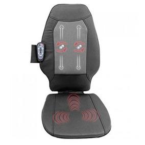 Assento Massageador Shiatsu - Com Controle Remoto - Bivolt