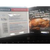 Vale De Pavo San Fernando 6 Kilos !!