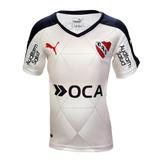 Camiseta Puma Alternativa Ii De Juego 2016/17 C.a.i Niños